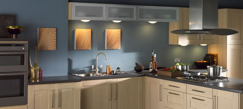 Appliances for Fitted Kitchens | Kitchen Appliances | Skipton Kitchens