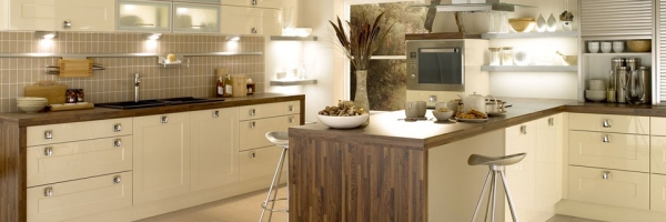 kitchen design yorkshire  Shaker Style Fitted Kitchens | Fitted Kitchen Design | Yorkshire ...