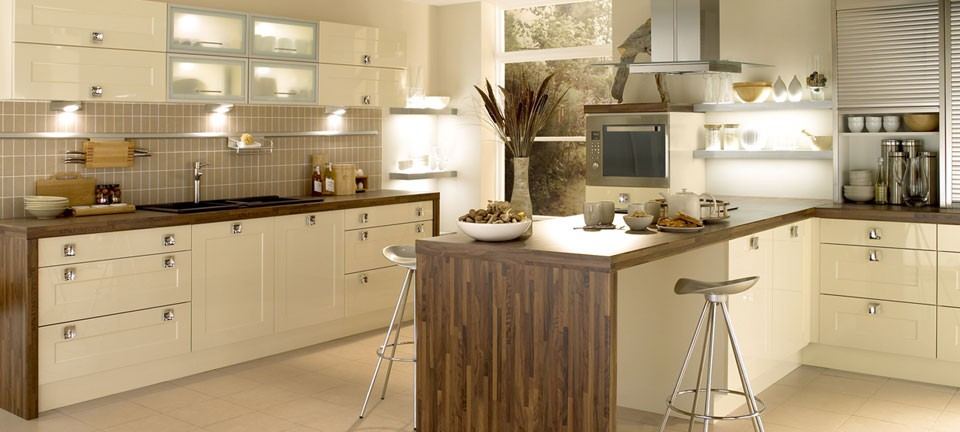 Shaker Style Fitted Kitchens Fitted Kitchen Design Yorkshire Kitchens